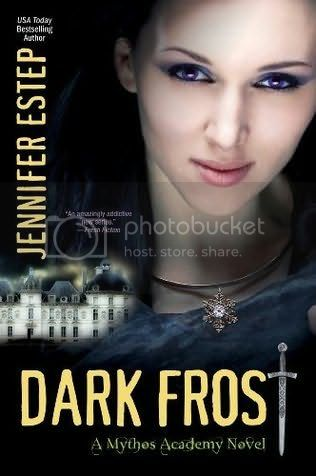 Dark Frost