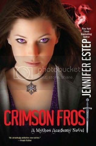Crimson Frost